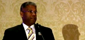Lt Colonel Allen West's Speech on Jihad and Islam for Freedom Defense Initiative.