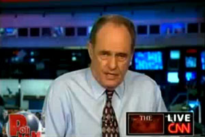 Jack Cafferty Rips Obama on Failed Openness Pledge: 'Just Another Lie Told for Political Expediency'.