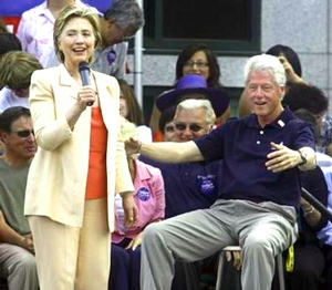 hillary clinton thesis marxism In 1993, the clinton white house contacted hillary rodham's former thesis adviser alan h schechter, informing him that the clintons had decided not to release her senior thesis on marxist organizer saul alinsky when schechter asked why, he was told that hillary was working on health care now and she.