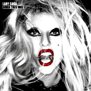 "Amazon.com Inc.'s one-day, 99-cent promotion of Lady Gaga's highly anticipated second studio album, ""Born This Way,"" is resulting in downloading delays on the Internet retailer's website due to high volume, the company said Monday."
