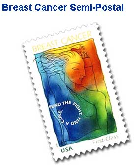 Each stamp is 45 cents. Order from USPO 20 self-adhesive for $9.00 or 100 for $45.00.