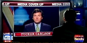 Tucker Carlson: Journolist Members Targeted FOX News .
