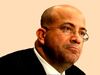 CNN CEO: Progressve Liberal Media Darling, Jeff Zucker.   Photo Source:  Breitbart