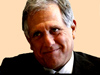 CBS CEO: Progressve Liberal Media Darling, Leslie Moonves.   Photo Source: Townhall