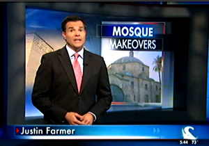 As American tax dollars in the hundreds of millions helps restore Mosques overseas, the weasel liberal Democrats in Congress talk about taking away the interest deduction on American homes.