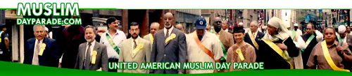 The Muslim Foundation of America has enjoyed the support of many Muslim leaders and groups over its twenty-year history, including ICNA, ISNA, CAIR, CCIM, American Society of Muslims, Muslim community, Arab Muslim American Federation, American Muslim Alliance, and various Masajid in the New York tri-state area.