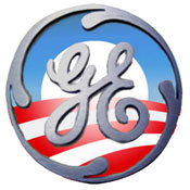 Obama and GE - GE's Big Brother!