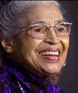 rosa parks courage essay Courage in simple words means an act of bravery certainly, that is not just it courage takes a big.