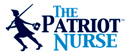The Patriot Nurse is an RN, with a BSN.  In addition to her work in the United States, she has also traveled extensively for medical mission work to impoverished and isolated areas around the globe.