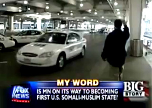 Minnesota Under Attack From Sharia Law.