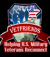 Site offers newsletter regarding Veterans, Reunions, Military, Veteran Benefits, Military Pictures, Humor, Military History, and a Military Catalog.