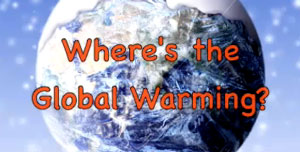 The Heartland Institute Asks: Where's the Global Warming? Al Gore and other alarmists claim the world is warming, and that its our fault. Is this true? No, its not. In fact, temperatures around the world are setting record lows this winter.