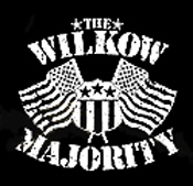 "The Wilkow Majority"" was added to XM America Right 166 after Sirius and XM became one company in January of 2009. The program can be heard live Monday-Friday on SiriusXM Patriot 125. Andrew works every day to make ""The Wilkow Majority the most popular program offered by SiriusXM radio, because it's based in one thing and one thing only and that is….rational thought."""