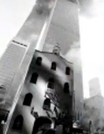 """While a mosque is one step closer to being built in New York City blocks away from Ground Zero, a church that was destroyed in the 9/11 attacks has yet to be restored."" - CBN, August 4, 2010"