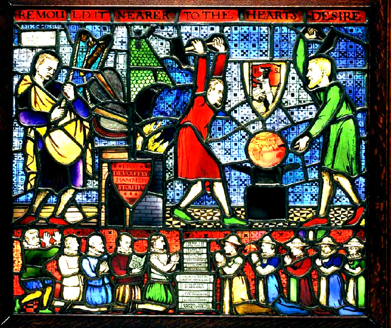 Image result for the fabian window